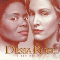 Dessa Rose New York Cast Recording Double CD
